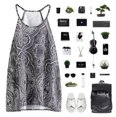 """""""What Am I Doing Here?"""" by cbear99 ❤ liked on Polyvore featuring Lux-Art Silks, Bobbi Brown Cosmetics, Nearly Natural, Diane James, Sonoro, Casetify, DESA 1972, NARS Cosmetics, Emma Watson and Polaroid"""