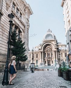 27 Stunning & Most Instagrammable Places in Bucharest - Sofia Adventures Palace Of The Parliament, Bucharest Romania, Romance, Grand Hotel, National Museum, Nice View, Old Town, Roads, Travel Ideas
