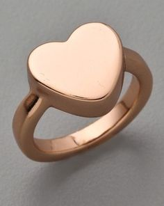 everyday simple ring.