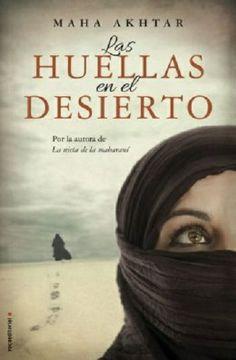 Las Huellas en el Desierto - http://todopdf.com/libro/las-huellas-en-el-desierto/