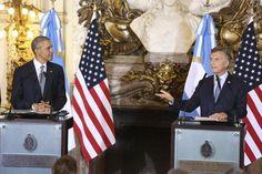 RS Notícias: Obama: Brasil tem democracia madura, vai superar c...