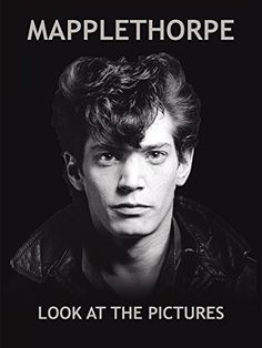 [Movie 132] Mapplethorpe: Look at the Pictures (2016) Directors: Fenton Bailey, Randy Barbara #DLMChallenge #366Movies #366Days