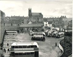 Durham City, North East England, Bus Station, Most Beautiful Cities, Brewery, Countryside, History, Historia