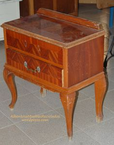 Recycled Furniture, Custom Furniture, Diy Sofa, Wooden Diy, Barn Wood, Home Organization, Chalk Paint, Floating Shelves, Wood Crafts