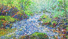 Julie Watkin's newes painting  Mountain_Spring_Print.jpg 1,000×574 pixels