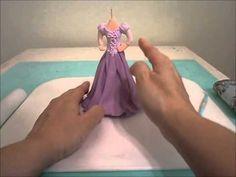 Rapunzel - Parte 3 (Aula de Biscuit) - YouTube