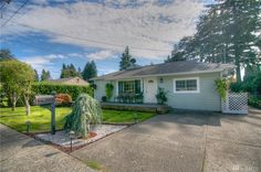 323 Laurelhurst Dr Se, Tumwater, WA, 98501, Single Family, 3 Beds, 1 Bath, 1 Half Bath, Tumwater real estate