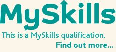 A MySkills qualification - Home Cooking Skills with pdf