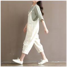 Fancy Show - Plain Jumper Pants