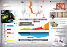 Rafael Pires Dias Creative CV by ~4ele on deviantART