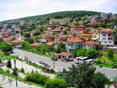 Tao Arkeo Denemeler: Erenler Tepesi Kalesi / ANKARA / GALATİA / Çamlıde...
