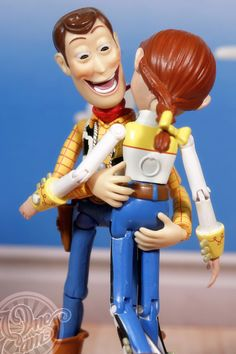 Sinister Woody