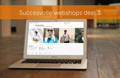 Wat kun je leren van de succesformule van webwinkel Ace & Tate. We delen de insights met je.