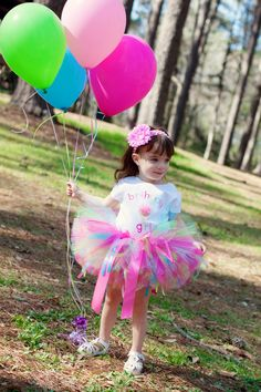 Sweetie Pie Birthday Tutu Customize tutu by sweetlollipopkisses. $30.99, via Etsy.