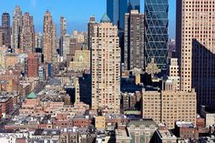 Vivez au rythme des habitants de Hell's Kitchen à Manhattan