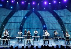 """The top 20 contestants perform a dance routine to """"Architect Of The Mind"""" choreographed by Christopher Scott on SO YOU THINK YOU CAN DANCE."""