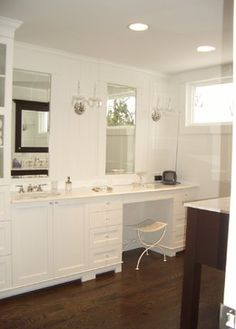 Bathroom Vanity Design Plans Amusing Uba Tuba Granite Vanity With Makeup Drawer & Knee Space  Skobel's Inspiration