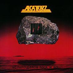 No Parole from Rock'n Roll (Re-Release+Bonus Tra