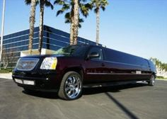 Luxury Limo-Limousine Rental-Limo Service-Wedding Limo-Cincinnati