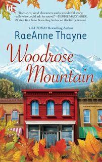 REVIEW by @_Shoe_Girl_ : Woodrose Mountain by RaeAnne Thayne – Release Date 3/27/12 (@RaeanneThayne)