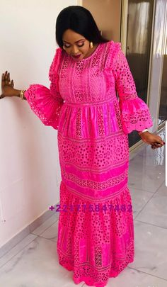African Print Dresses, African Print Fashion, African Wear, African Attire, African Fashion Dresses, African Dress, Fashion Outfits, African Style, Lace Dress Styles