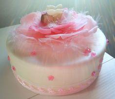 Battesimo in rosa 👼🌹