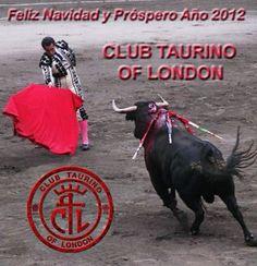 postales taurinas | Londres homenajea al torero vizcaíno Iván Fandiño en su postal de ...
