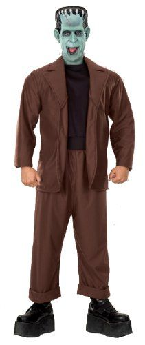 Herman Munster Costume Standard Size, Fits up to 44 Jacket, Brown Rubie's Costume Co,http://www.amazon.com/dp/B00437O8YA/ref=cm_sw_r_pi_dp_K3Pksb0X3HS8HA7P