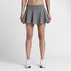 best cheap 4d002 377c7 NikeCourt Baseline Women s Tennis Skirt  Nike