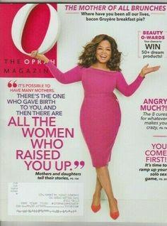 Oprah Magazine May 2019 Brand New O The Oprah Magazine, Brand New, Ebay