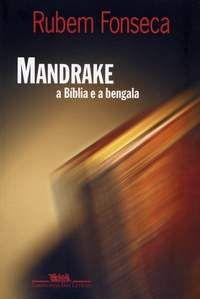 MANDRAKE - Rubem Fonseca