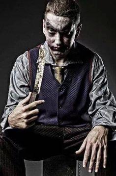 Eminem in joker <3