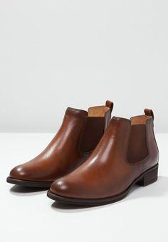 Gabor Boots à talons - toskana - ZALANDO.FR