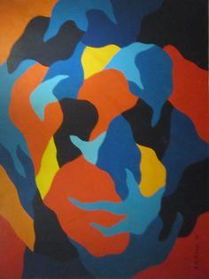 hernando ocampo paintings - Pesquisa Google