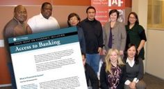 Access to banking, an important piece of economic inclusion for newcomers http://maytree.com/blog/2013/10/access-to-banking-an-important-piece-of-economic-inclusion-for-newcomers/