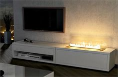 Fanola Fuel Duo Fire by Planika USA on HomePortfolio