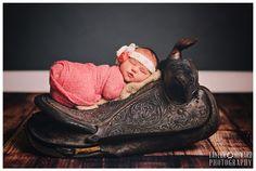 Searcy, Arkansas Newborn Photography {Meet Brooklyn} » Taylor Howard Photography