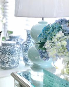 Blue & White is a timeless colour combination! From Duck Egg to Indigo we offer a stunning range with Australia wide delivery & Afterpay!…