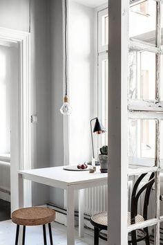 Only Deco Love: Cozy blogging spot