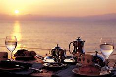#In-room #dining at #EloundaBayPalace #restaurant #crete #cretan #cuisine #elounda #restaurants