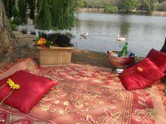 Romantic picnic | Surprise Romantic Picnic | Marriage Proposal by www.dialapicnic.co.za