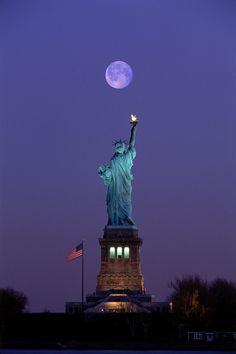 Night America