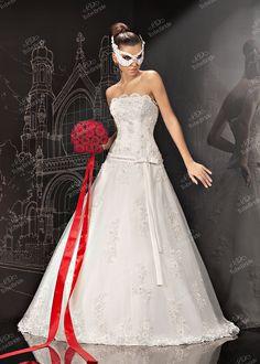 Свадебное платье C0356