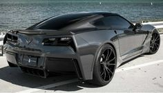 2014 Corvette Stingray www.muchocars.com