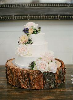 Confesiones de una boda: Bodas del mundo: una boda entre viñedos