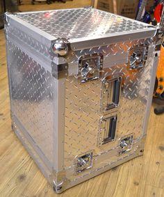 Stagg FC10U 10 Unit Rack Case   eBay