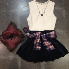 docss and skirts