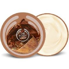 The Body Shop, Cocoa Butter Body Butter