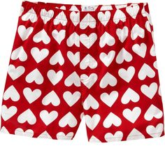 boxers for valentines day