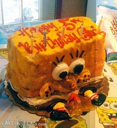 49 Best Ugly Cakes Images Funny Cake Cake Fail Ugly Cakes